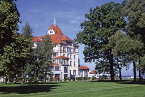 Ostseebad Kühlungsborn