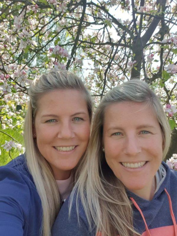 Stefanie Paulokat & Franziska Schriewer